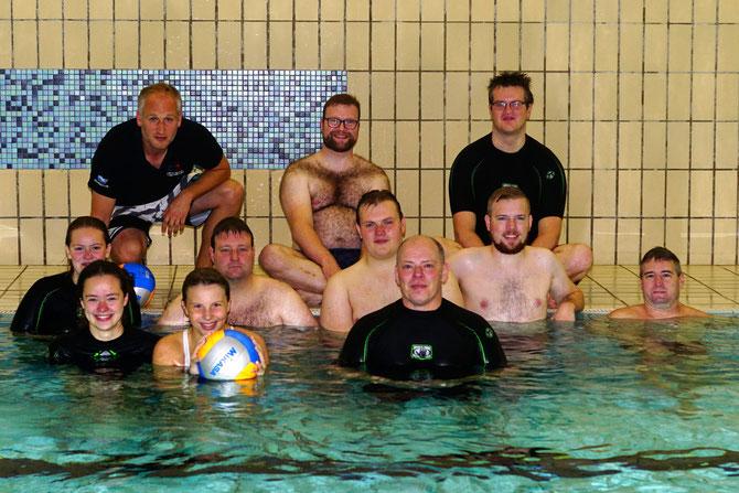 Schiedsrichterlehrgang 2017 in Soest