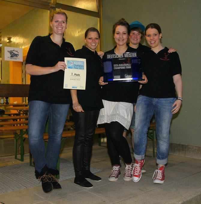 Deutscher Meister 2013