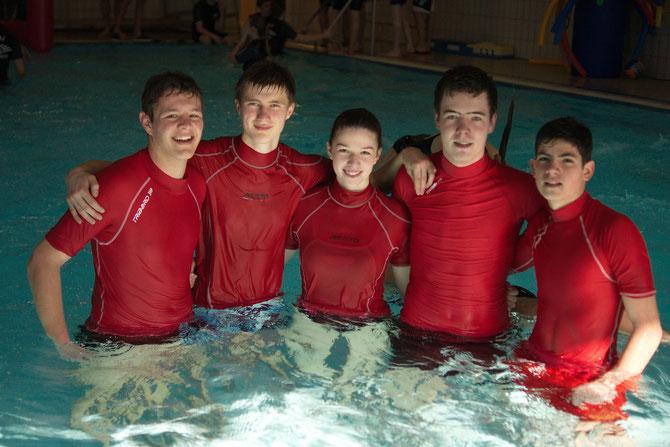 Soester Haie Jugend 1 Turnier Werl CT 14