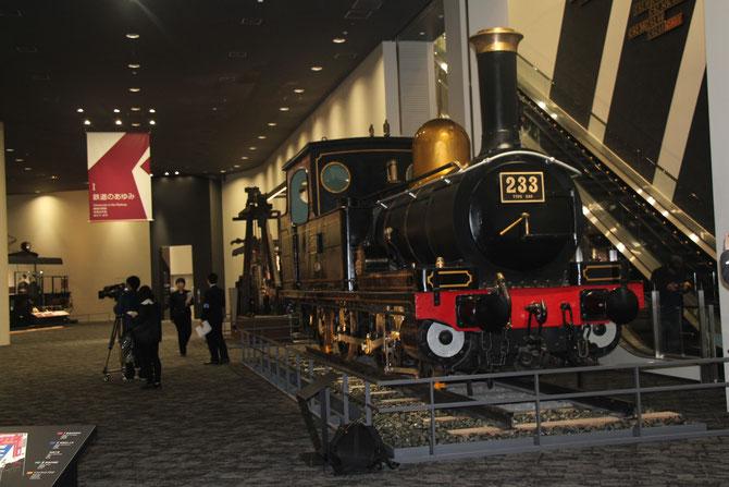 京都鉄道博物館 京都 子鉄 蒸気機関車