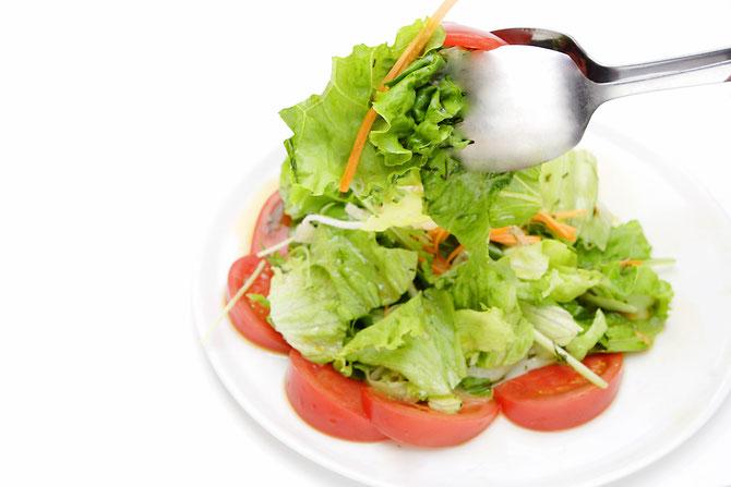 品数を増やさなくても、野菜をたくさん食べる方法はある