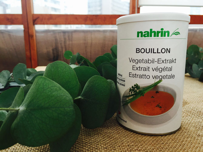 ナリン 野菜ブイヨン 植物性
