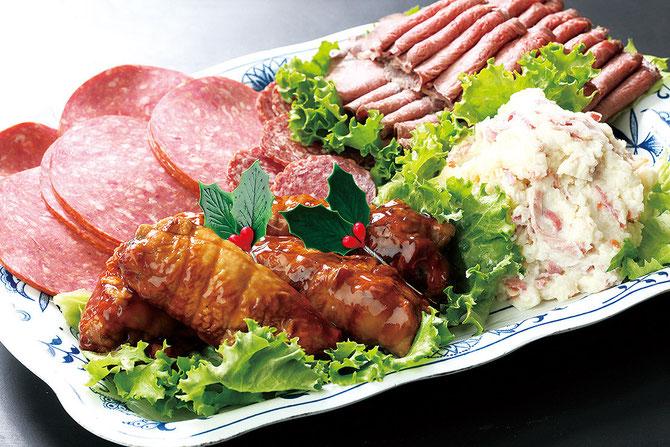 肉 がん ハム ベーコン 加工肉