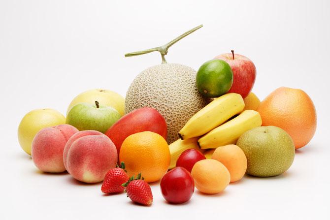 果物や野菜などは持ち込みNG