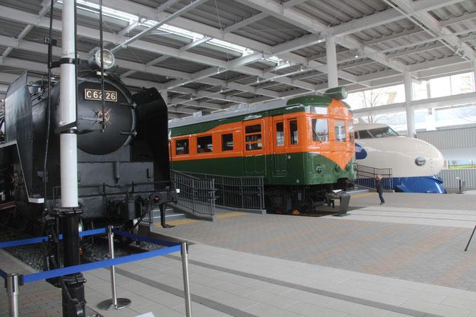 京都鉄道博物館 京都 子鉄 新幹線