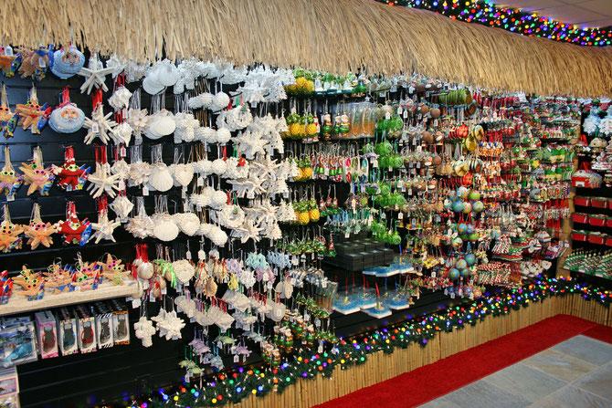 ハワイ クリスマスオーナメント おみやげ