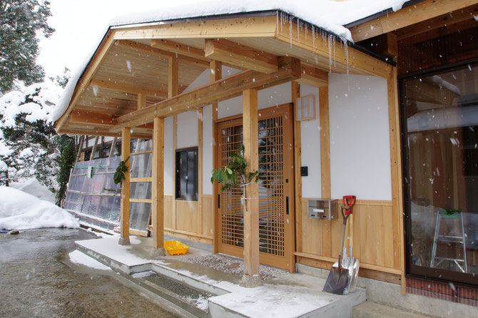 加茂の家(増築)