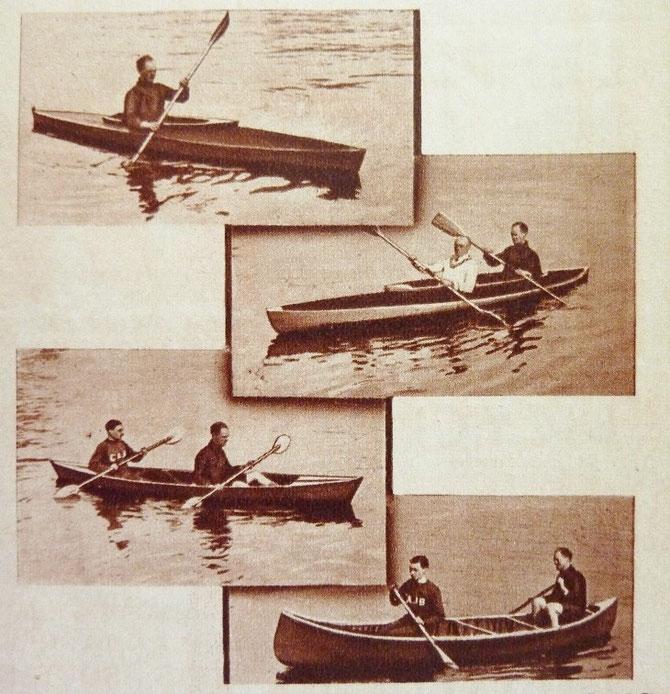 Revue TCF 1935