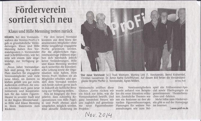 Dülmener Zeitung