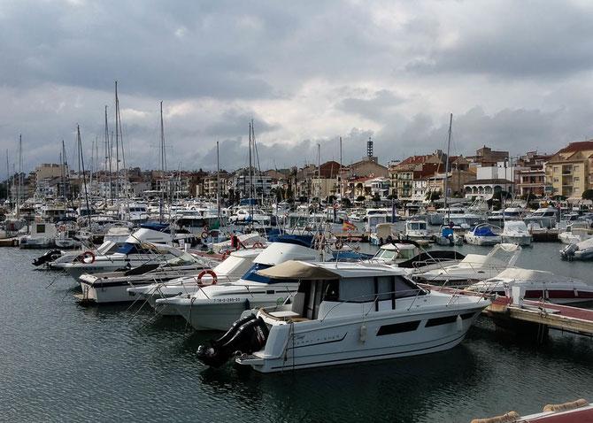 Port de Cambrils