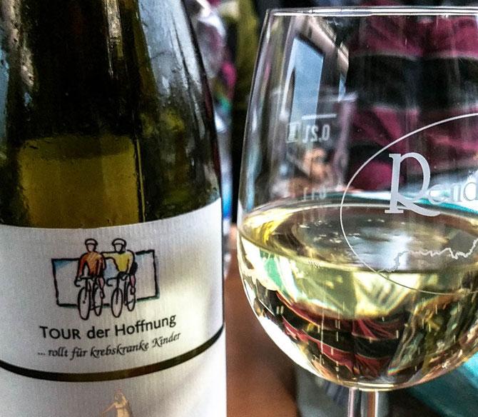 VOR-TOUR-der-Hoffnung-Wein vom Weingut Schild/Nahe