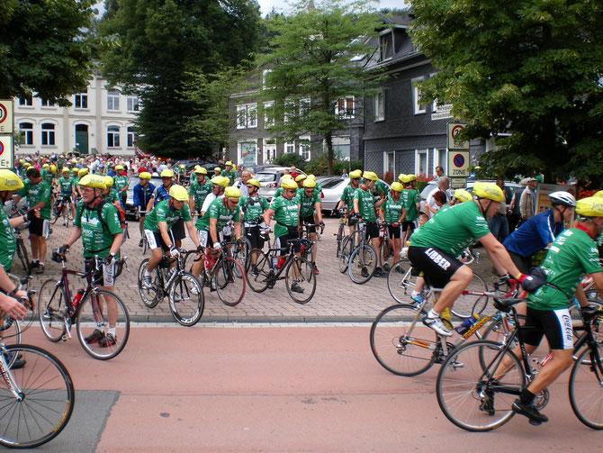 Tour der Hoffnung 2009