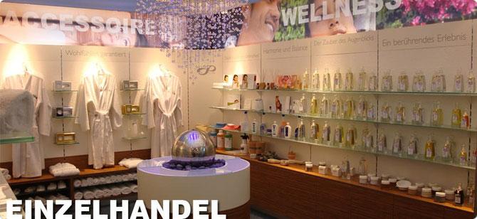 Ladenbau Einzelhandel - © Storebest Ladeneinrichtungen