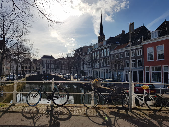 City of Delft