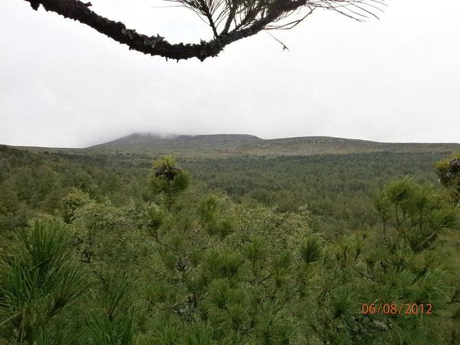 фото экспедиции (6 августа 2012 года)