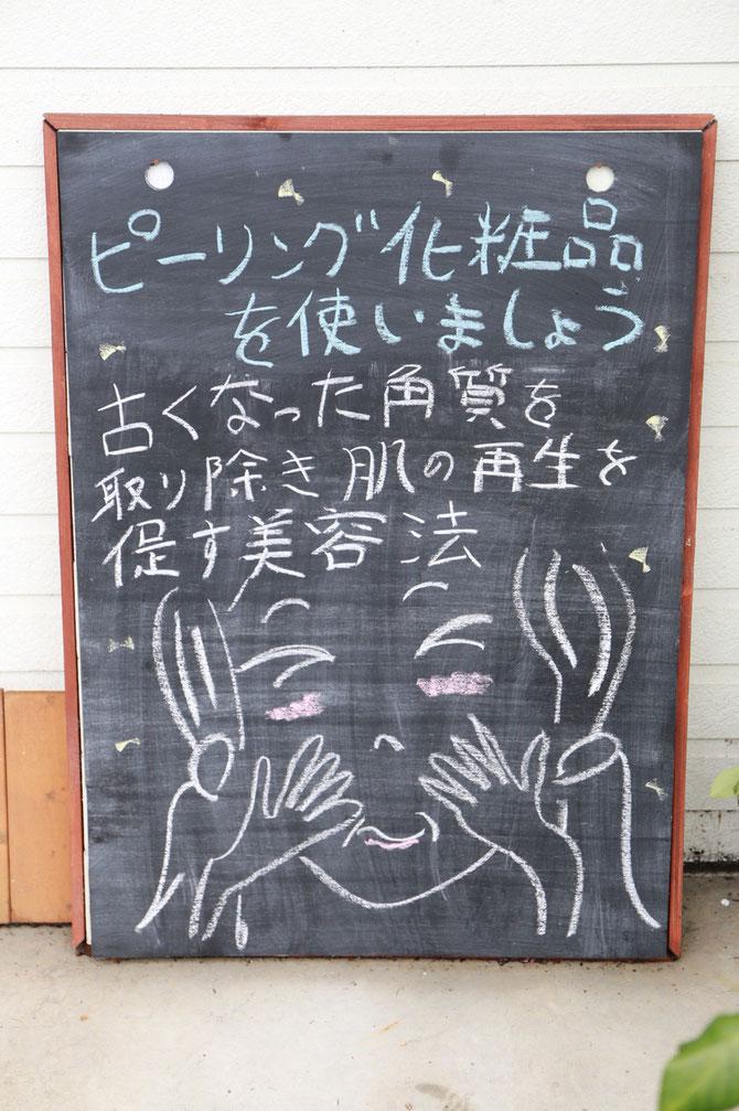 舞鶴 西舞鶴 美容師 美容のお得情報 ヘナ 美容液 美容法