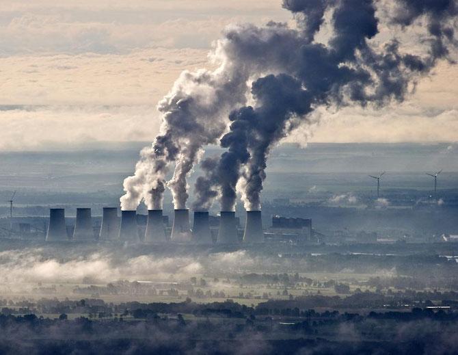 Publica, die Pensionskasse des Bundes, hat vor zwei Jahren alle Aktien von Kohleproduzenten aus dem Portefeuille genommen. Im Bild das Kohlekraftwerk in Jänschwalde, Deutschland.