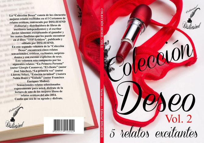 Colección Deseo - Vol.2