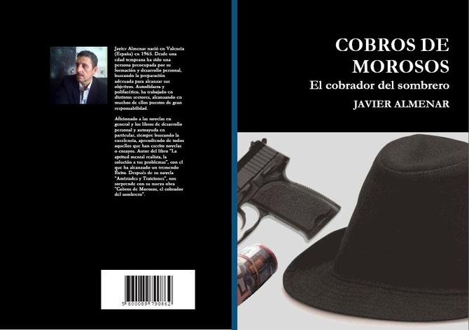 Cobro de morosos, el cobrador del sombrero