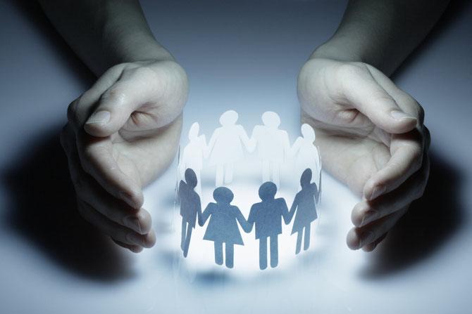 Familien und Paar Beratung Patchwork Trennung Ehe Work Life Balance