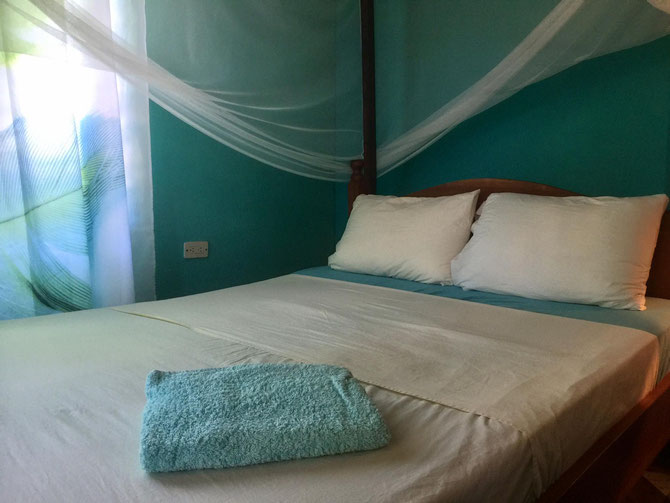 Zimmer mit Privatbad