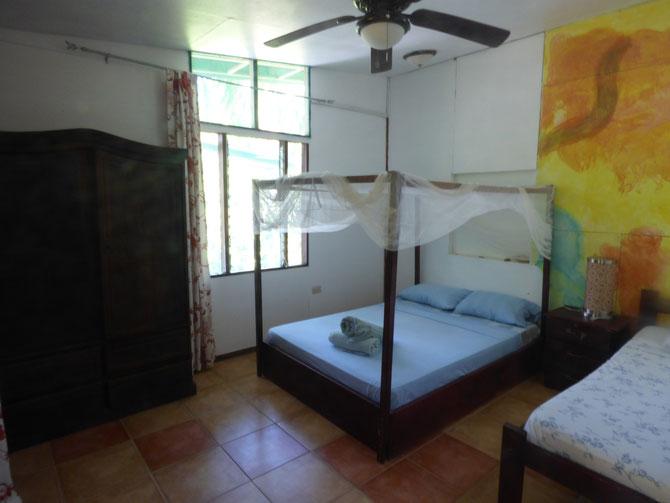Doppelzimmer mit Privatbad