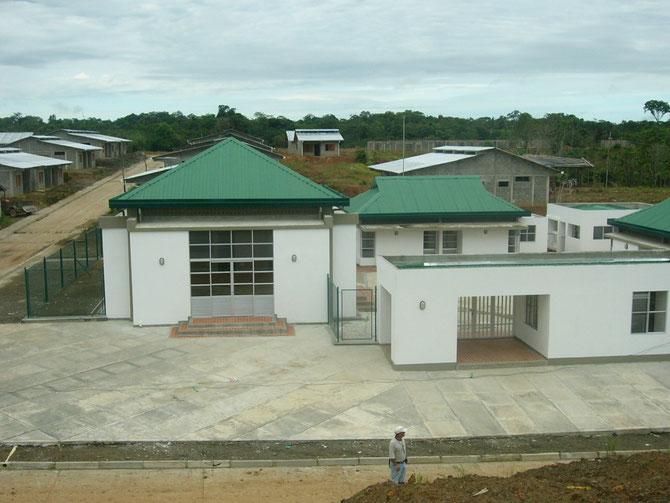 Domicilio Principal: Bellavista, Bojayá - Chocó  lospalenkeskolombia@gmail.com Celulares: 3104200100 - 3142289836