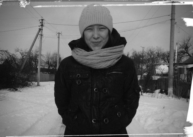 Даша Яковцова. Фото з соцмереж