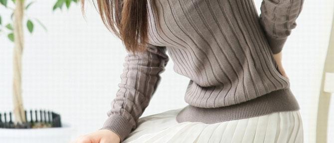 腰痛について・慢性腰痛・ギックリ腰・筋緊張型腰痛・内臓起因の腰痛などの原因と治療法