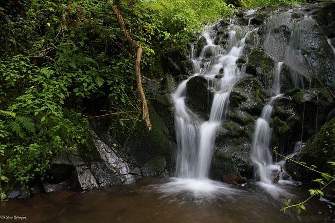 Wasserfall Bad Bertrich