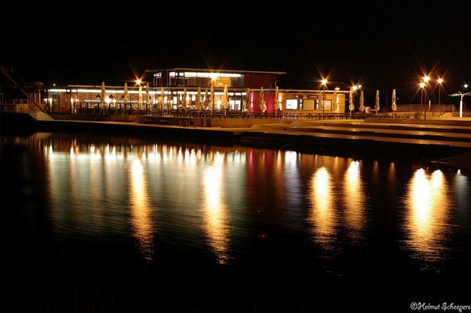 Hafen Xanten