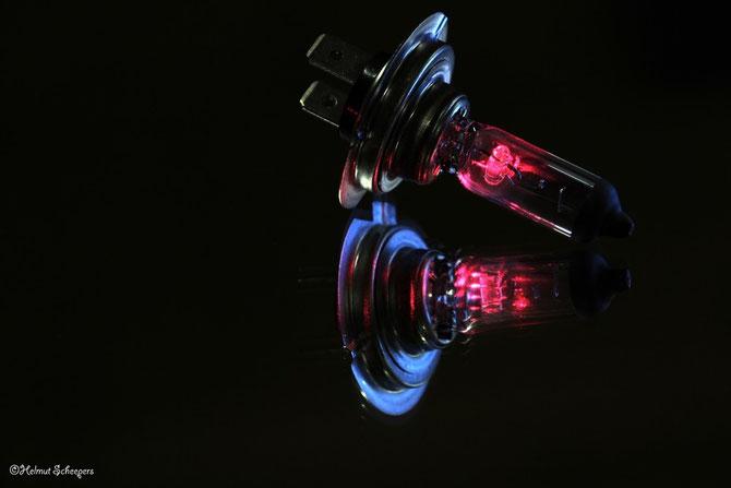H4-Glühlampe