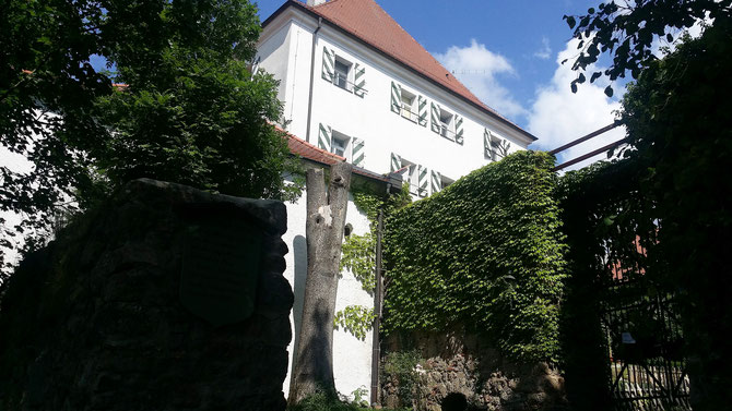 Schloss Stefling, Nittenau