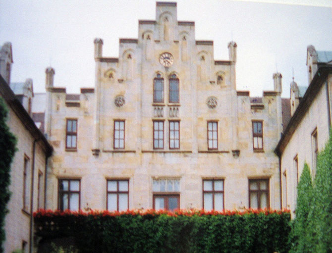 Schloss Ippenburg, Bad Essen