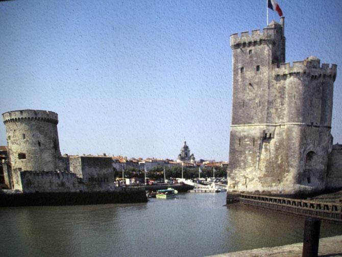 Tour Saint-Nicolas, La Rochelle