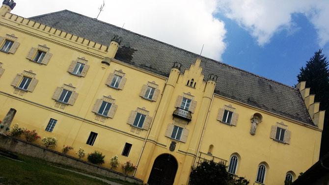Schloss Karlstein, Regenstauf