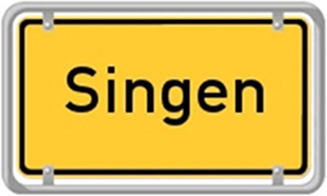 Chorondo: Singen, was sonst?