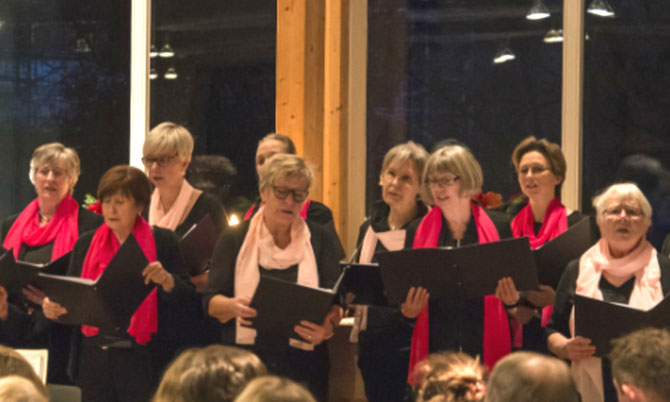 Gemischter Chor Ellerau e.V. © 2o14