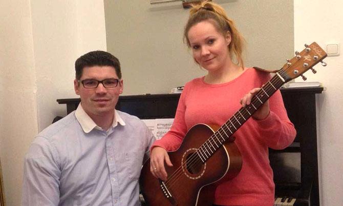 Chor Singt! © 2o17 Victoria und Christoph Merkel