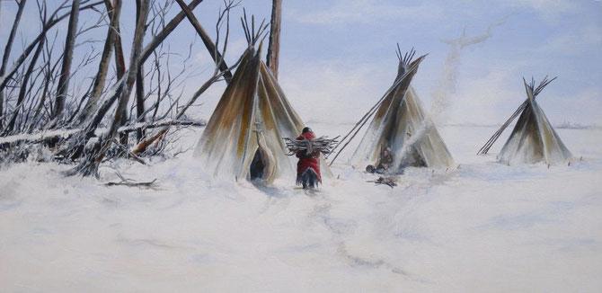 Tribu Absaroka