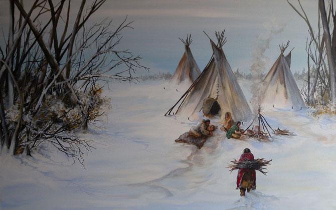 Tribu Absaroka 2