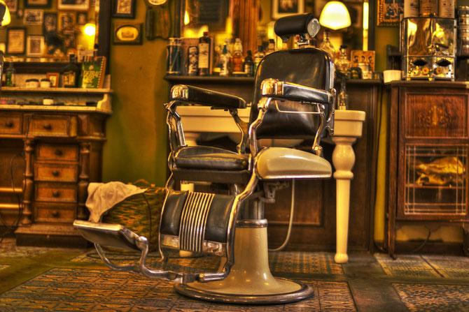 Der elektrische Stuhl (pixabay.com)