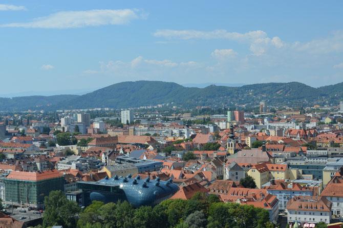 Graz und das Organ