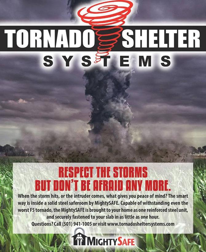 Tornado Saferoom