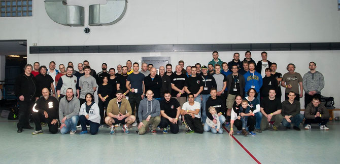 Krav Maga Combatives Hanau Erlensee Offenbach Cross Training Fitness
