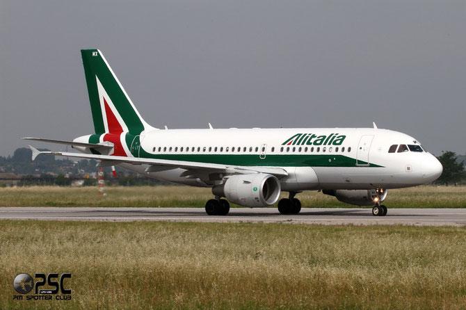 Airbus A319 - MSN 5424 - EI-IMX @ Aeroporto di Verona © Piti Spotter Club Verona