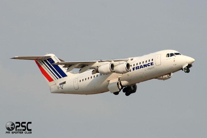 EI-RJP BAe146-RJ85 E2363 CityJet