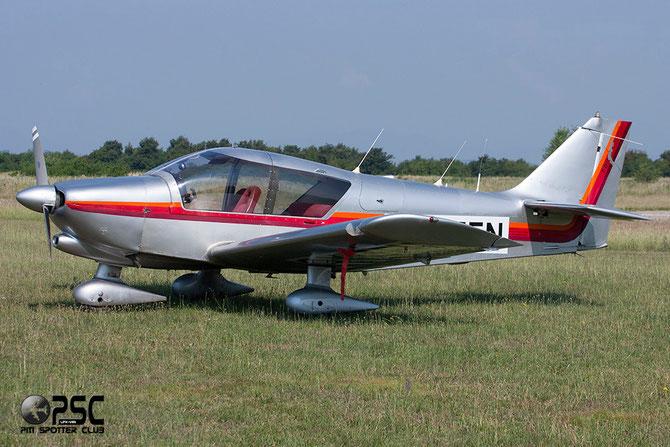 OY-TFN - Robin R1180T Aiglon
