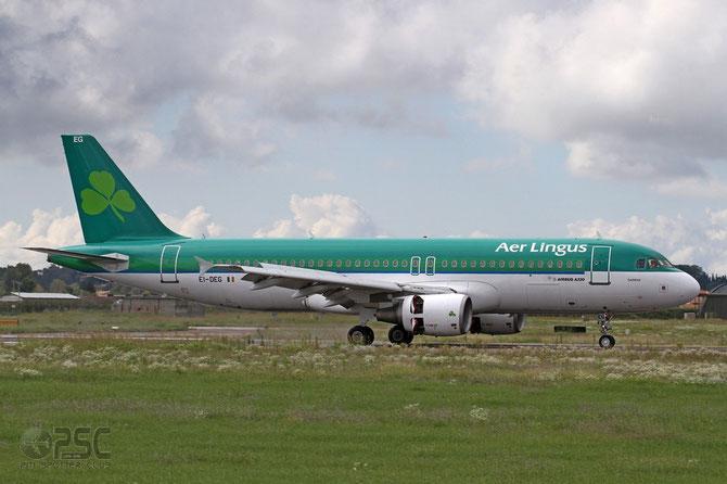 EI-DEG A320-214 2272 Aer Lingus