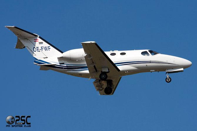 OE-FWF Ce510 510-0048 GlobeAir AG